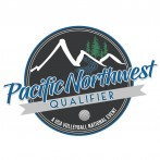 Pacific Northwest Qualifier Volleyball @ HUB Sports Center