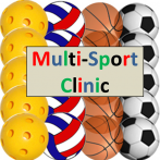 HUB Multi-Sport Camp @ HUB Sports Center