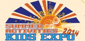 Summer Activities Kids Expo