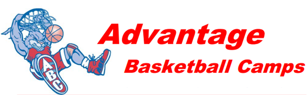 Advantage Basketball Camp Spokane Liberty Lake HUB Sports Center Summer