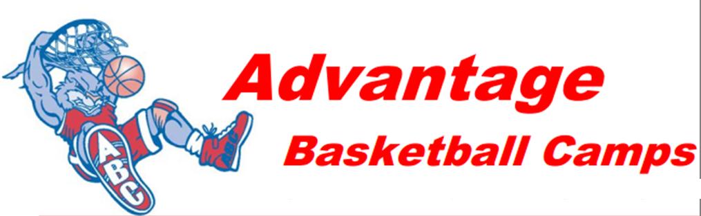 Advantage Basketball Camp Spokane Liberty Lake HUB Sports Center Summer
