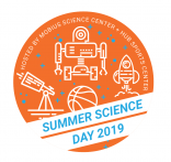 Summer Science Day @ HUB Sports Center
