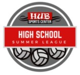 HUB Summer HS Volleyball League 2019 @ HUB Sports Center