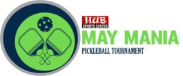 May Mania Pickleball Tournament 2020 @ HUB Sports Center