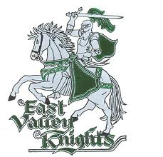 East Valley High School Sports