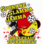 Slamma Jamma Pickleball Tournament @ HUB Sports Center