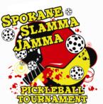 Slamma Jamma Pickleball Tournament @ HUB Sports Center