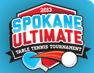 Ultimate Table Tennis Tournament @ HUB Sports Center