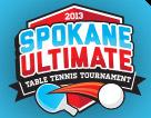 Table Tennis Spokane
