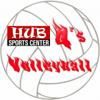 4v4 Coed Volleyball League @ HUB Sports Center