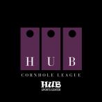 HUB Cornhole League @ HUB Sports Center