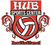 HUB Invitational @ HUB Sports Center