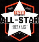 HUB All-Star Breakfast @ Mirabeau Park Hotel | Spokane Valley | Washington | United States
