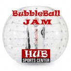 BubbleBall is Here!