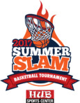 Summer Slam Basketball @ HUB Sports Center
