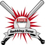 HUB Batting Zone