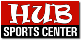 Hub Sports Center Logo