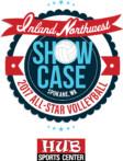 Inland Northwest Volleyball Showcase @ HUB Sports Center