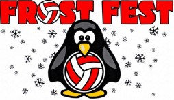 Frost Fest Volleyball @ HUB Sports Center