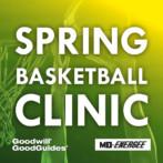 Goodwill Guides Basketball Clinic @ HUB Sports Center