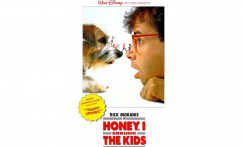 Drive-In Movie: Honey, I Shrunk the Kids @ HUB Sports Center