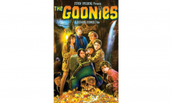 Drive-In Movie: The Goonies @ HUB Sports Center