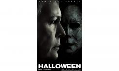 Drive-In Movie: Halloween @ HUB Sports Center