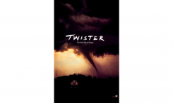 Drive-In Movie: Twister @ HUB Sports Center