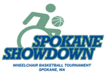 Spokane Showdown Wheelchair Basketball @ HUB Sports Center