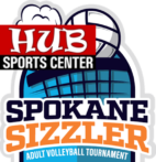 Sizzler Volleyball Scrimmages @ HUB Sports Center