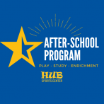After-School Program @ HUB Sports Center