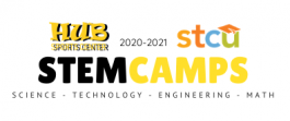 STEM Camps @ HUB Sports Center