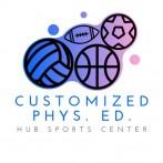 Special Needs Customized PE @ HUB Sports Center