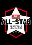 HUB All-Star Breakfast 2021 @ Virtual Event