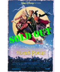 Drive-In Movie: Hocus Pocus @ HUB Sports Center
