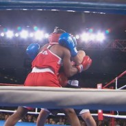 KHQ – USA Boxing Championships Announcement 2/19/2013